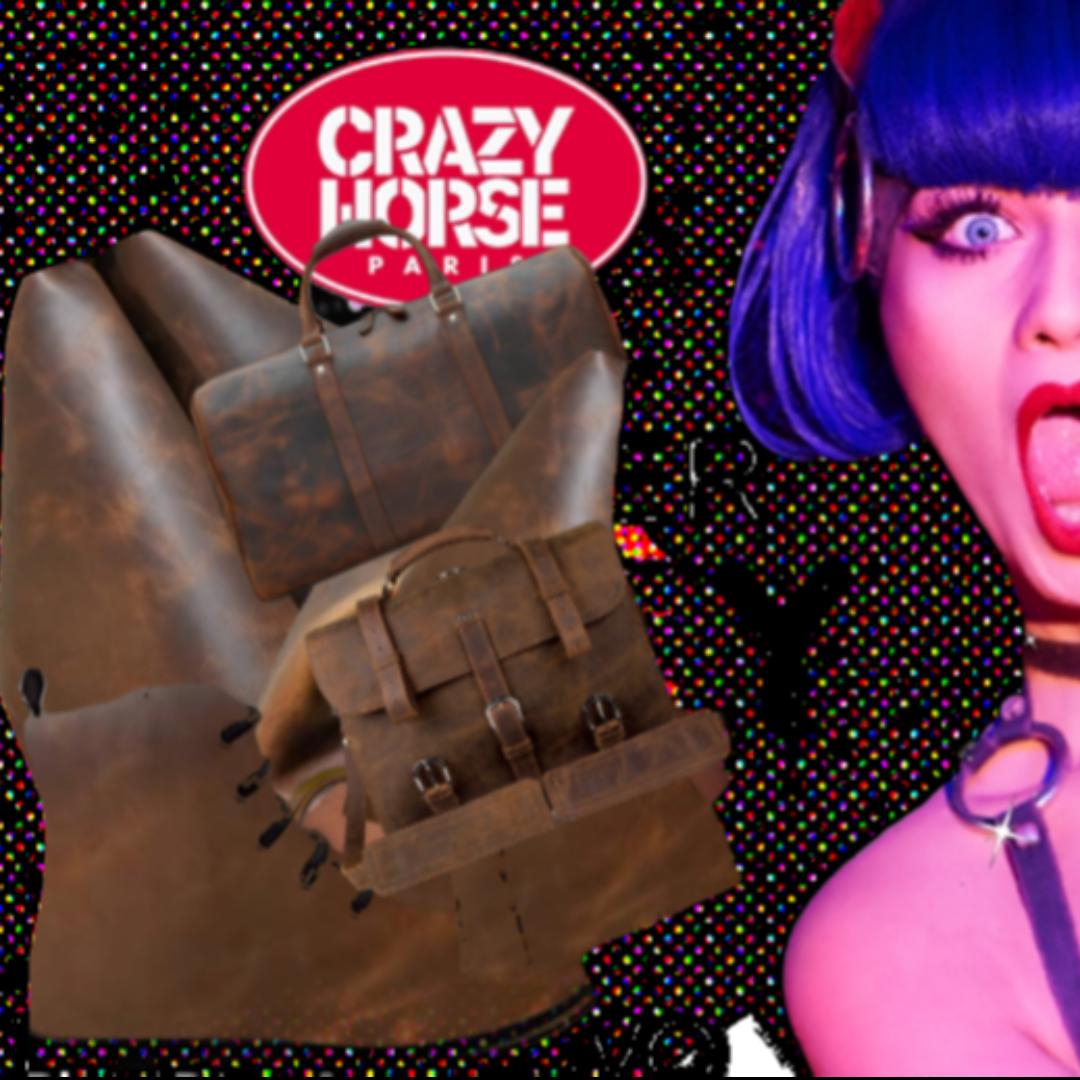 crazyhorsel